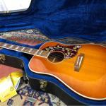 Gibson Historic Collection Humming bird