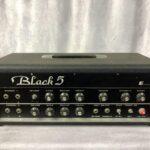 東京サウンド TOKYO SOUND Black5 真空管アンプ ギターアンプ