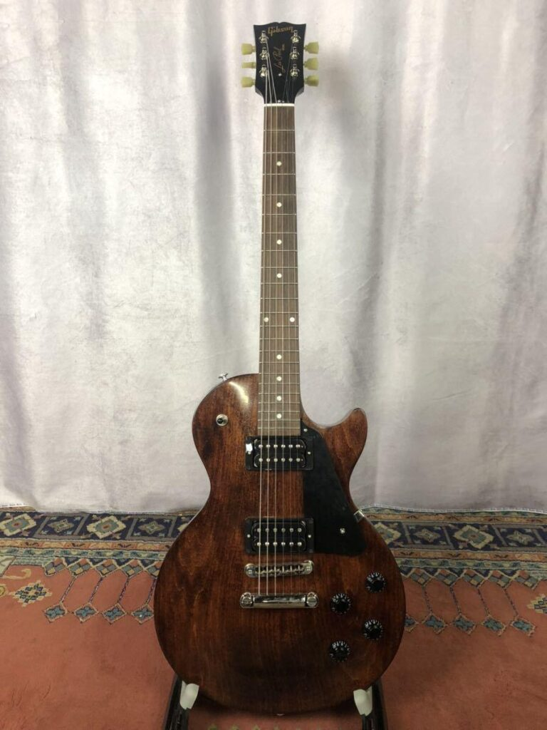 Gibson USA / Les Paul Faded 2017 T Faded Worn Brown ギブソン ギター レスポール